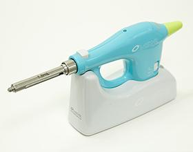 電動麻酔注射器
